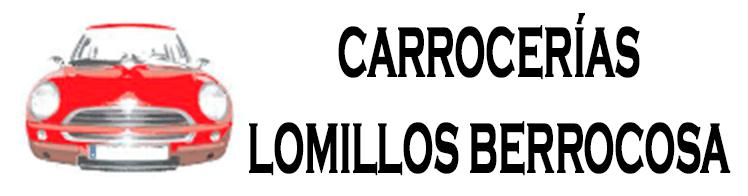 Carrocerías Lomillos Berrocosa, chapa y pintura para el automóvil
