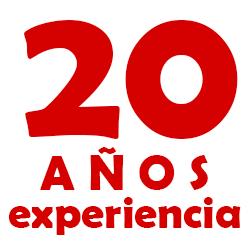 Talleres Lomillos-Berrocosa 20 años de experiencia